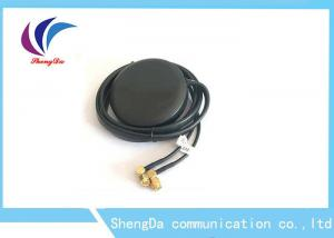 China GPS / 4G LTE Outdoor Antenna Double Band High Gain Auto Universally Position on sale