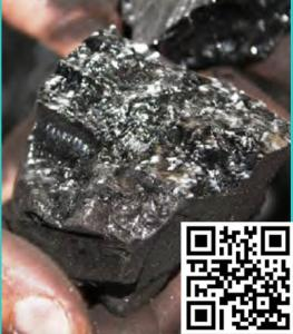 China Lump mineral bitumen 0-15 % ash for drilling on sale