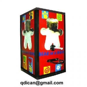 China DIY toy stuffing machine teddy bear stuffing machine dolls filling machines on sale