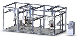 China Furniture Structure compression testing machines / horizontal tensile testing machine HD-F742 on sale