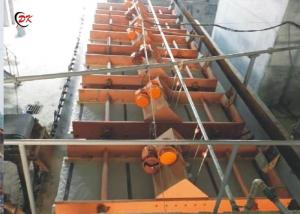 China Shale Shaker Screen Equipment on sale