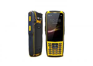 China IP67 Industrial Handheld PDA Scanner with Multi-functions for Logistics on sale