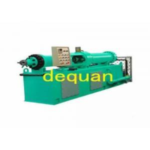 DQY Hydraulic Coating Machine