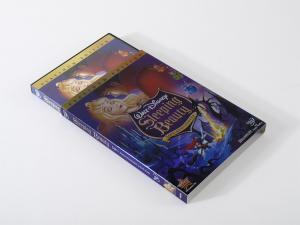 China Sleeping Beauty dvd - wholesale With Slipcover disney kids cartoon movies on sale