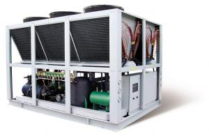 China Air Source Heat Pump (Copeland compressor) on sale