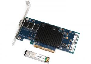 10G Single Port Gigabit Ethernet Server LAN Card Intel 82599EN