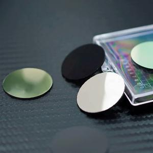 China 520nm Fluorescence Microscope Bandpass Interference Filter on sale