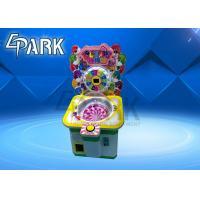 1 Player Indoor Amusement Claw Crane Vending Game Machine for KTV / Movie Theater