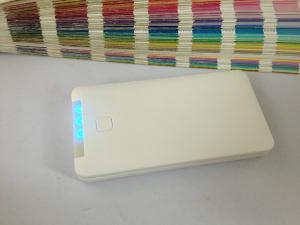 China 5V 1A OutPut Charger Power Bank New Design 5000mAh on sale
