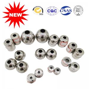 China The group of the Stainless Steel Magnetic Float Ball For Level Switch on sale