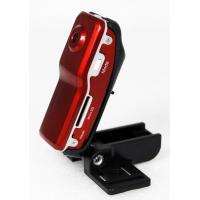 2MP Color CMOS Mini DV Camcorder - Smallest Hi-Res Camera (30 FPS)