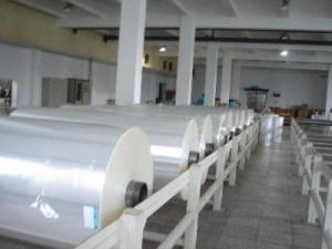 China BIAXIAL-ORIENTED POLYPROPYLENE FILM on sale