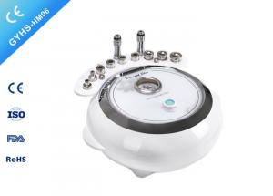 China Salon Diamond Microdermabrasion Machine  Facial Peeling Non - Irritating on sale