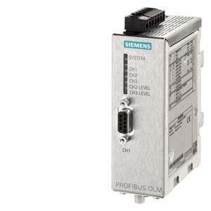 China 6GK1503-3CC00 Siemens Optical Link Module / V4.0 SIMATIC Siemens Plc Modules on sale