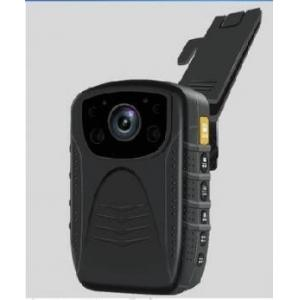 China Ambarella A7L50 Body Worn Police Cameras HDMI 1.3 Port 5MP CMOS Sensor on sale