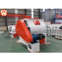 High Evenness Degree Poultry Animal Aquatic Feed Mixer Machine
