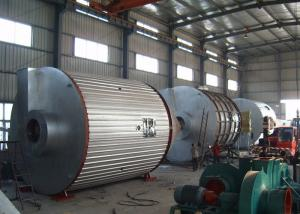 China Customation Industrial Spray Drying Equipment LPG - 500 Diameter 4.5meter For Pig Blood on sale