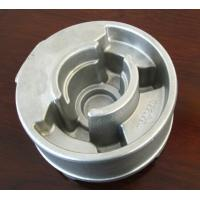 High Efficiency Investment Casting Mold Or Lost Wax Casting Aluminum  ASTM , GB