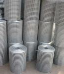 Electro Galvanized Welded Wire Mesh ,PVC Coated  Metal Wire Mesh