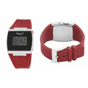 China Hot Sale Silicone Digital Watch (JS-5014) on sale