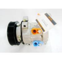 Car Parts Compressor Toyota Auto Ac Compressor Small Vibration Noise