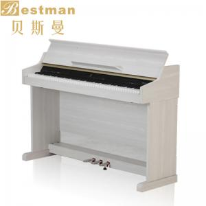China Great tone and Gently model -- BESTMAN Digital Piano & electronic keyboard piano on sale