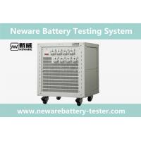 Programmable Neware Battery Tester , Rechargeable Battery Testers For Small Batteries
