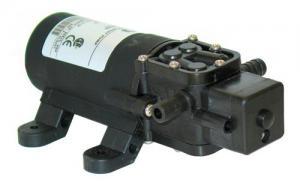 China SURFLO FLOWEXPERT Automatic DC Electric Miniature Diaphragm Pump KDP-23-24 on sale