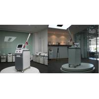 stable and high power 12 Inch Screen Q-Switched Nd Yag Laser pigment and Tattoo Removal Machine with adjustable energy