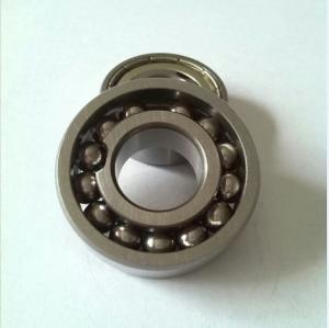 China Deep groop ball bearing of full complement balls with best price and good quality on sale
