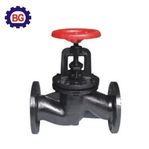 China Factory Direct Sale Cheap Price Russian Standard Globe Valve on sale