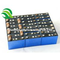 High Capacity Lifepo4 Electric Car Batteries 48V 600Ah Recreational Vehicle Supply
