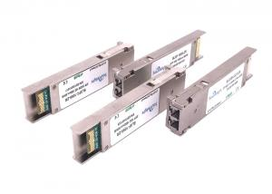 China 10g Cwdm 80km Xfp Optical Module For 10Gbps Ethernet Switches , 10G Xfp Module on sale