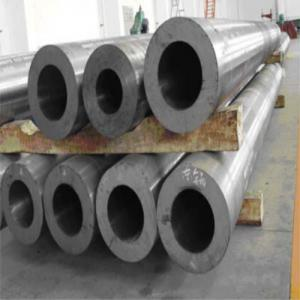 China large diameter heavy wall seamless steel pipe on sale
