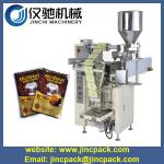 Powder filling machine low cost pouch packing machine