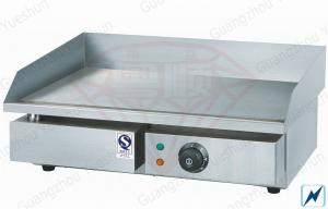 stove top griddle. quality portable electric stove top griddle heavy duty , 550x430x240mm for sale