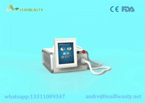China High Power Laser Diode 808nm Hair Removal / 808nm Diode Laser Hair Removal Machine 12*20mm Big Spot SIze on sale