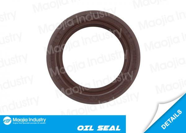 Hyundai Sonata Santa Engine Oil Seal Replacing Rear