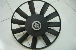 China OEM 1H0 959 455J VW Radiator Fan Replacement , 12 Volt Automotive Cooling Fans on sale