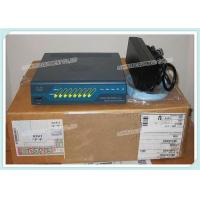 China ASA5505-UL-BUN-K9 CISCO ASA Firewall Black Color Up To 150 Mbps on sale