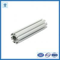China famous brand 2015 customised factory aluminum extrusion 6063 aluminum alloy