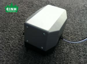 China Medical AC 24V Dual Diaphragm Air Pump 30 KPA , Twin Diaphragm Pump High Pressure on sale