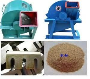 China ISO customized color 37000W  110 - 460V electric or diesel Wood Crushing equipment for paper industry on sale