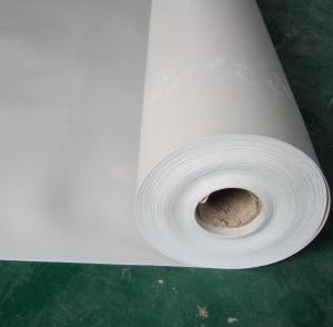 China Building Roof PVC HDPE and LLDPE Waterproofing Membrane For Roofing on sale