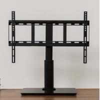 Comfortable Viewing Table Top TV Stand , TV Media Stand Easy Assembly Multi Function ,TV Rack , TV Stand