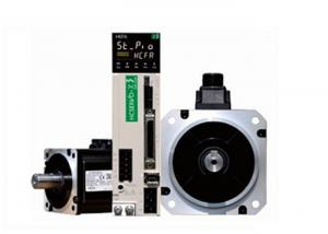 China Synchronous Servo System AC Servo Motor And Drive High Performance For Robots on sale