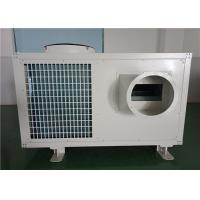R22 Spot Air Cooler / Spot Air Conditioner Cooling For 60SQM Outdoor Tent