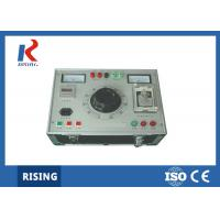 China RSTC / XC-5KVA High Voltage Test Equipment Power Frequency Type Control Box on sale