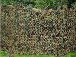 Wood Green Hunting Camouflage Netting Stealth Ghost Camo Net Pigeon Hide