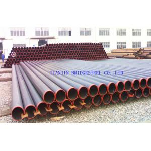 China Cold Rolled Carbon Steel Seamless Pipe For Oil Delivery , GB9948-88 on sale